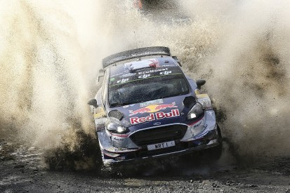 Ford name returns to WRC as part of greater M-Sport support