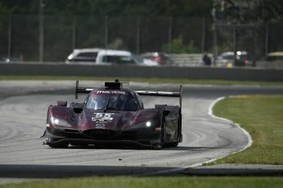 "Mazda IMSA SportsCar turnaround wasn't a ""sudden"" quick fix - Holt"