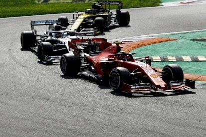FIA denies F1 yellow card rule will lead to dangerous driving rise