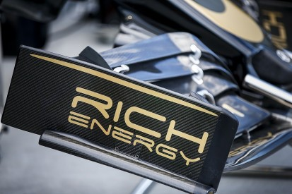 Haas and Rich Energy terminate 2019 F1 title sponsorship deal