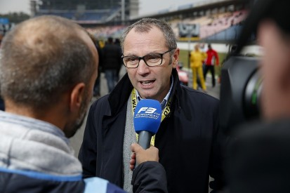 FIA's Stefano Domenicali sorry Nelson Piquet couldn't race F3 at Pau