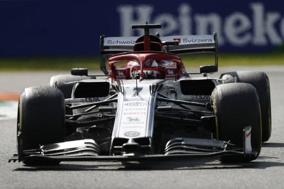 "How Alfa Romeo F1 rules error added to Raikkonen's ""sh**"" Italian GP"