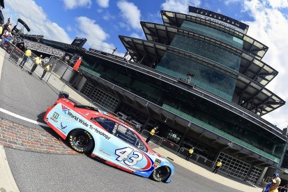 Wallace: NASCAR Cup result at Indy showed critics I can drive