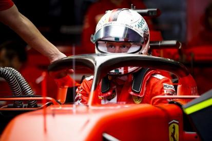 Fixing Sebastian Vettel vital for Ferrari's 2020 F1 hopes - Brawn