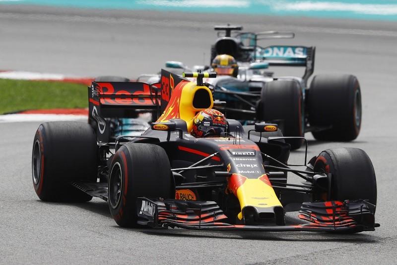 Lauda: Mercedes lured Red Bull into rushing Verstappen's F1 deal