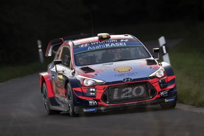 Hyundai adds two test events around WRC as testing debate goes on