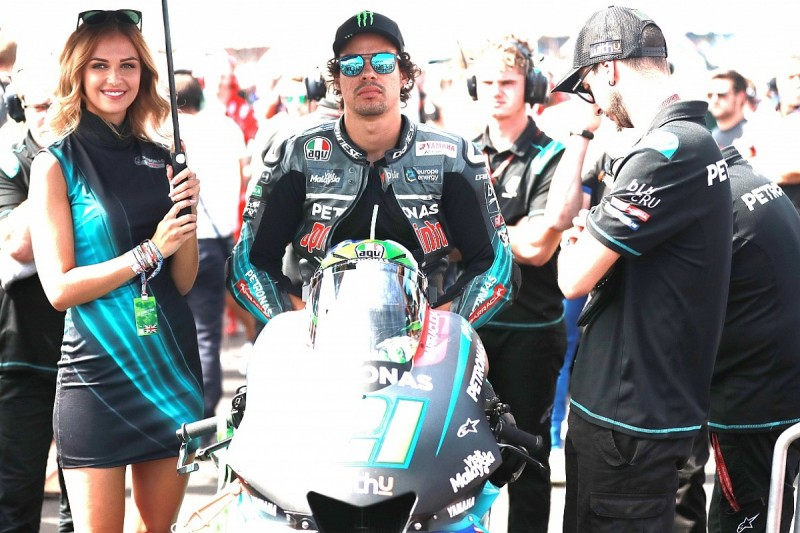 MotoGP rider Morbidelli joins Sepang enduro field at WTCR joint event