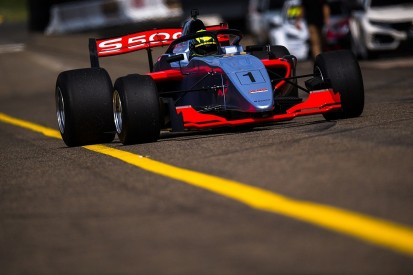 New S5000 series reveals radical Speedway-inspired qualifying