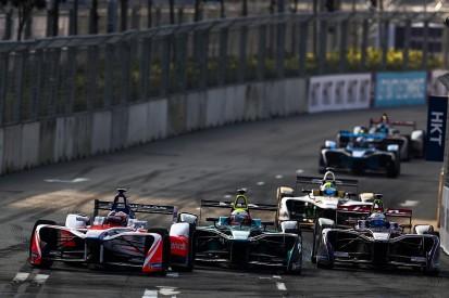 Formula E will 'protect' teams against manufacturers
