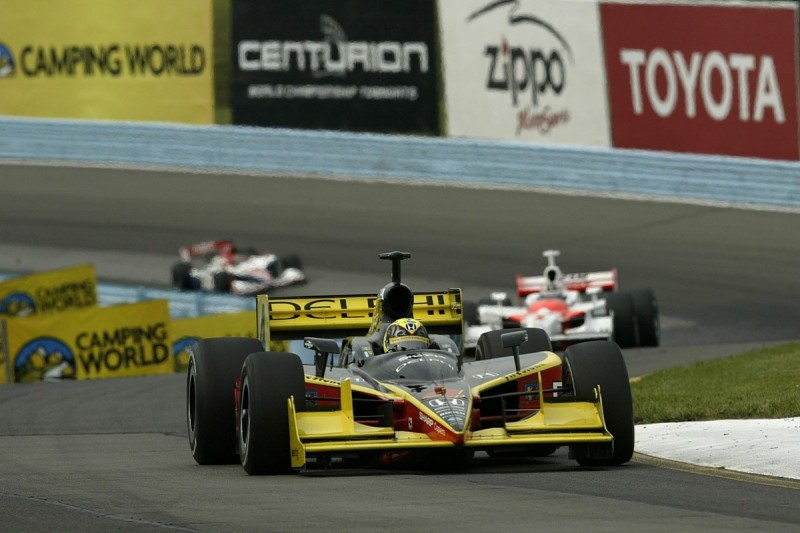 IndyCar seals return to Watkins Glen as Boston replacement