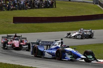 Honda against hybrids in future IndyCar engine rules