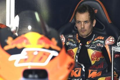 Mika Kallio disappointed not to get full-time KTM MotoGP 2018 seat