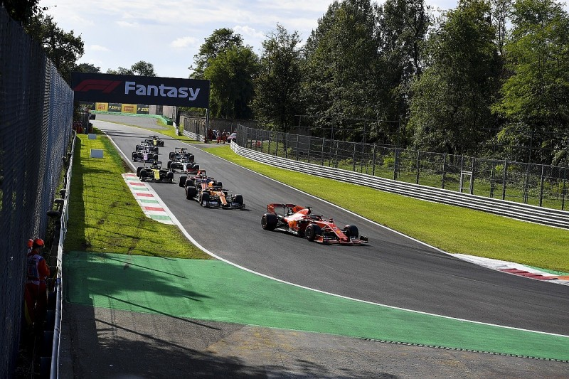 Formula 1's Italian Grand Prix embarrassment explained