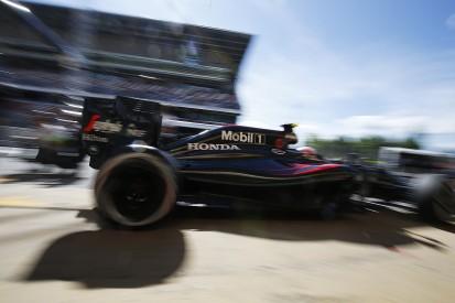Honda admits it's still not ready to supply a second F1 team