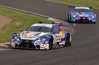 Nissan and Lexus announce Hockenheim DTM driver line-ups