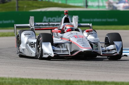 Will Power leads first Grand Prix of Indianapolis IndyCar practice