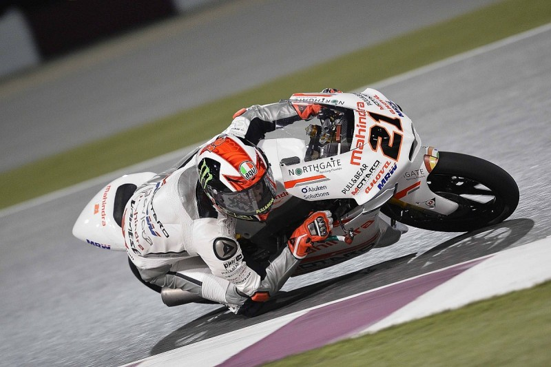 Moto3 winglet ban brought forward and implemented immediately
