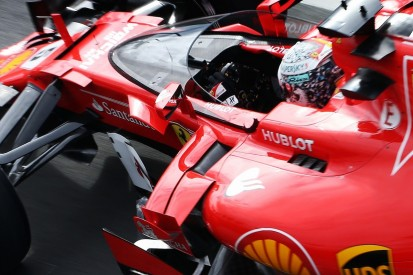 IndyCar plans shield cockpit protection test at Phoenix in February