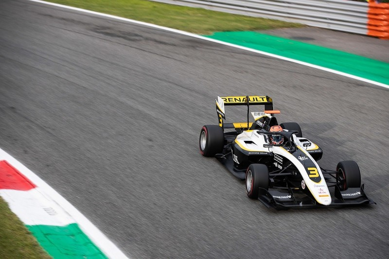 17 drivers hit with grid penalties after Monza F3 qualifying farce