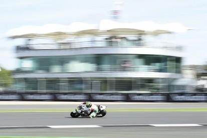 Cal Crutchlow hoped MotoGP would return to Donington next year