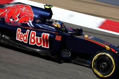 Toro Rosso F1 team refreshed by Verstappen move - Sainz
