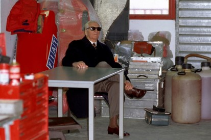 Video: Memories of the legendary Enzo Ferrari