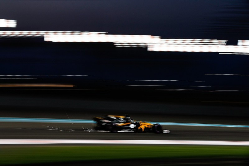 Renault reveals scale of engine gains during 2017 Formula 1 season