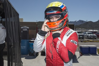 Gabby Chaves replaces Luca Filippi in Dale Coyne IndyCar team