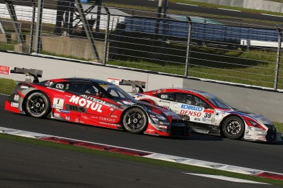 Deadline for DTM and Super GT's new joint rules pushed back