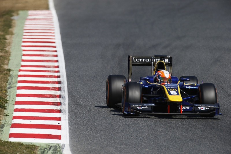 Lynn: Second GP2 campaign will be different after 'ruthless' winter