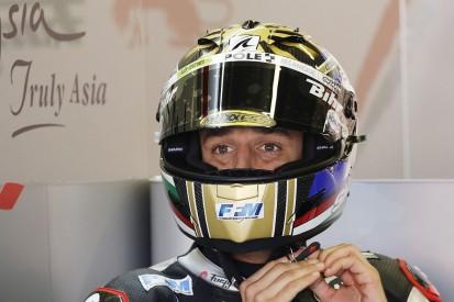 Moto2 champion Johann Zarco in line for 2017 Suzuki MotoGP move