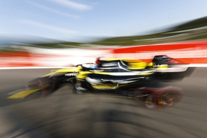 Renault F1 power deficit is history, reckons Daniel Ricciardo
