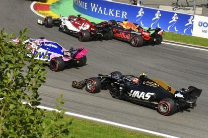 Verstappen: F1 start issues really hard for Red Bull/Honda to solve