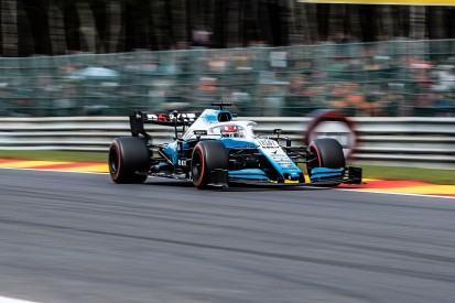 """Russell expects Monza to be """"toughest"""" 2019 F1 weekend for Williams"""