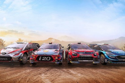 Promoted: WRC 8's step towards simulation pays dividends