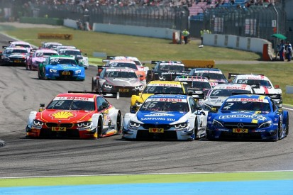 Manor's Pascal Wehrlein says he misses 'really cool' DTM racing