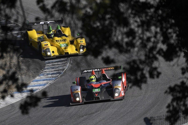 IMSA to assess LMP3, TCR and GT4 regulations for future use