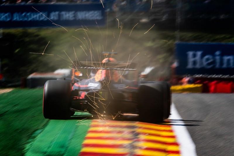 Honda eyes Monza qualifying mode step from new Formula 1 engine