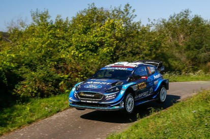 """M-Sport WRC team says it would be """"crazy"""" to drop Evans or Suninen"""