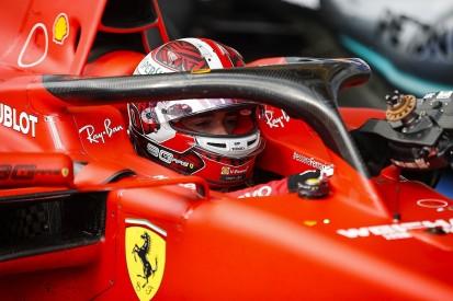 Leclerc reminds ex-Ferrari president di Montezemolo of young Lauda