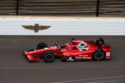 Honda rejects IndyCar whining charge over Indy 500 aero