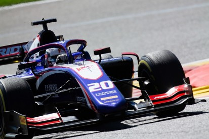 Trident down to one car after Alesi entry impounded following Spa