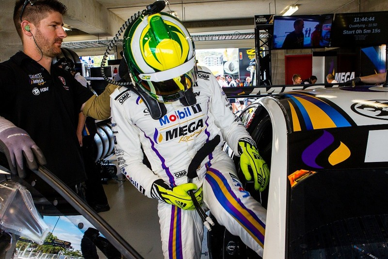 Fresh intrigue as Courtney linked to all-new Sydney Supercars team