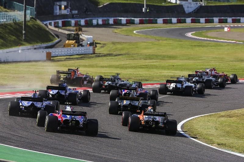 Aston Martin being disrupting influence in Formula 1 engine talks