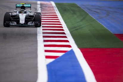 F1 drivers no longer radio-dictated 'muppets' - Mercedes' Rosberg