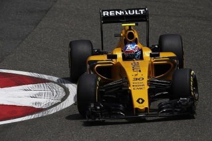 New Renault F1 parts planned for 'almost every race' over summer