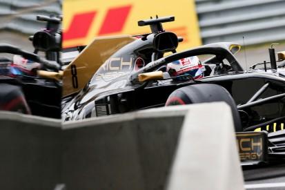 "Beyond ""suck my balls"" - Haas F1 team's 2020 driver line-up choice"