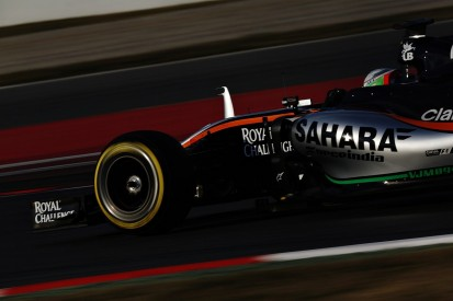 Alfonso Celis Jr to represent Force India in Barcelona F1 test