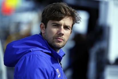 Carlos Munoz back to Andretti Autosport for 2018 Indianapolis 500