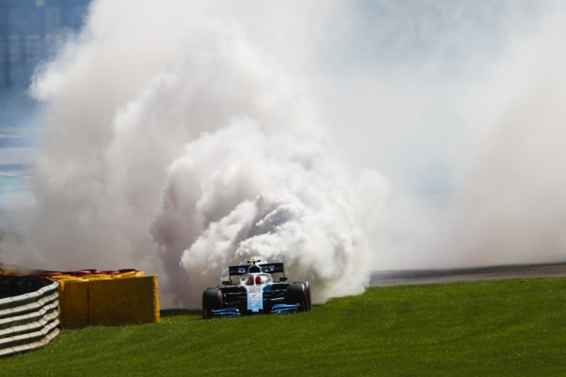 Mercedes and Ferrari both have F1 engine worries heading to Monza
